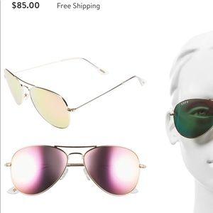 Brand new Diff sunglasses